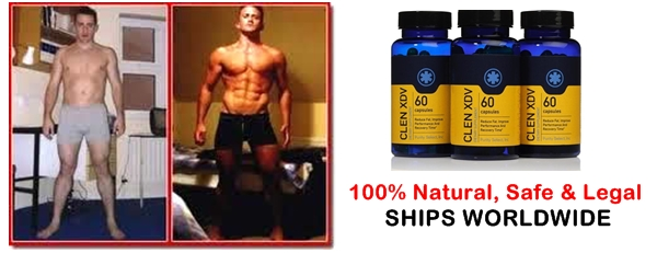 clenxdv hgh supplement review