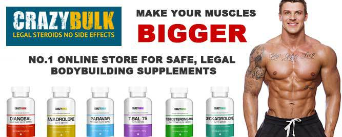 crazy bulk legal steroids for sale