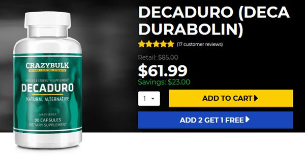 crazybulk decaduro united states